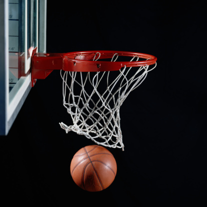 Competition「Basketball in Hoop」:スマホ壁紙(0)