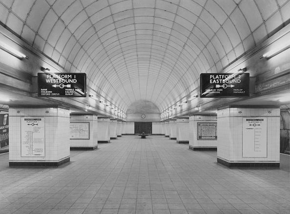Station「Gants Hill Station」:写真・画像(13)[壁紙.com]