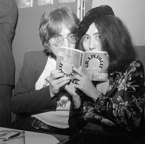 Rock Music「Lennon And Ono」:写真・画像(16)[壁紙.com]