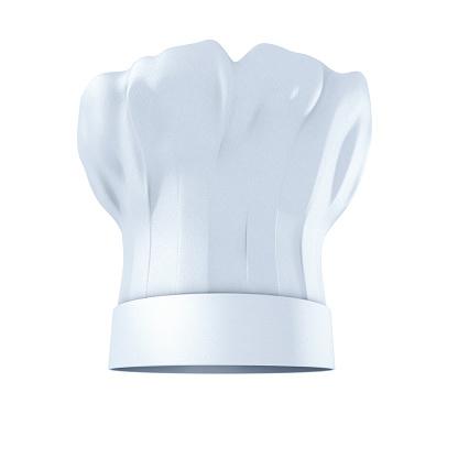 Heidelberg - Germany「Chef's Hat against white background」:スマホ壁紙(13)