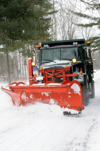 Snowdrift「Snow Plow」:スマホ壁紙(10)
