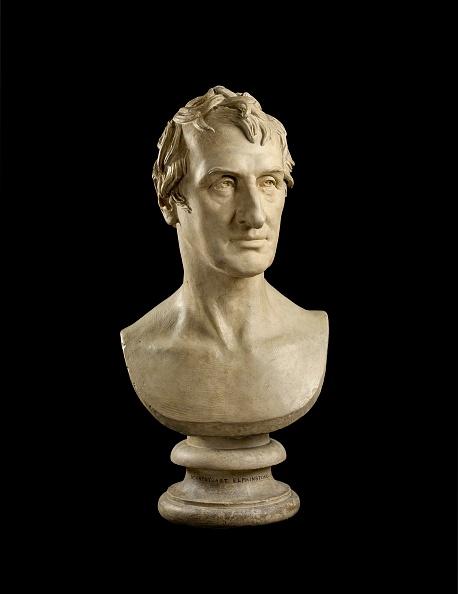 Model - Object「Bust Of Mountstuart Elphinstone (1779-1859)」:写真・画像(0)[壁紙.com]