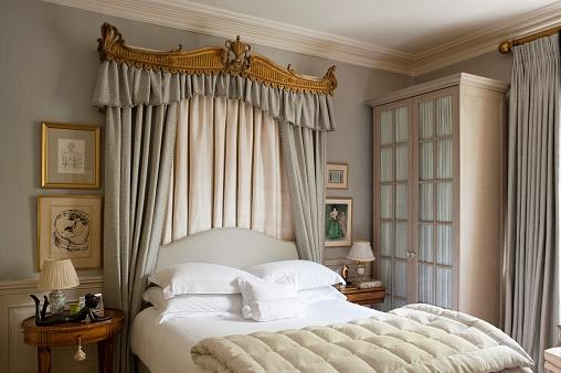 Restoring「London Kensington villa」:スマホ壁紙(9)