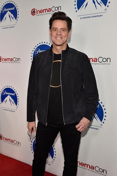 Jim Carrey is Mr「Paramount Pictures CinemaCon® 2019 Presentation」:写真・画像(4)[壁紙.com]