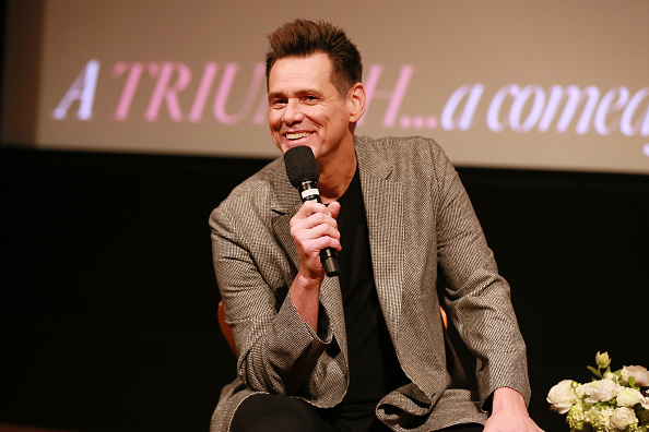 """Jim Carrey is Mr「For Your Consideration Screening Of Showtime's """"Kidding""""」:写真・画像(9)[壁紙.com]"""