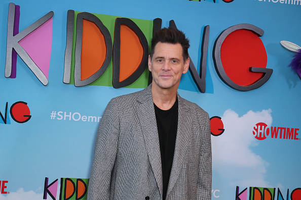 """Jim Carrey is Mr「For Your Consideration Screening Of Showtime's """"Kidding""""」:写真・画像(10)[壁紙.com]"""
