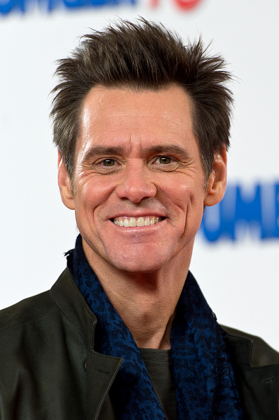 """Jim Carrey is Mr「""""Dumb And Dumber To"""" - Photocall」:写真・画像(7)[壁紙.com]"""
