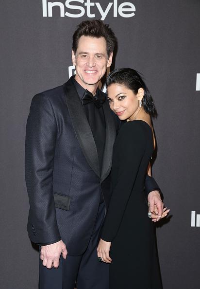 Jim Carrey is Mr「InStyle And Warner Bros. Golden Globes After Party 2019 - Arrivals」:写真・画像(18)[壁紙.com]