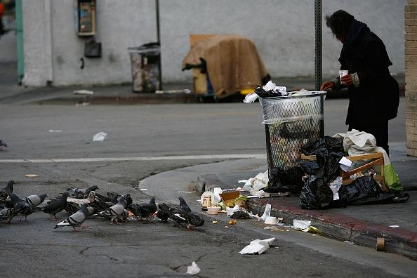 Homelessness「Los Angeles To Allow Homeless To Sleep On Sidewalks」:写真・画像(15)[壁紙.com]