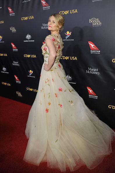 Emilie De Ravin「2019 G'Day USA Gala」:写真・画像(6)[壁紙.com]