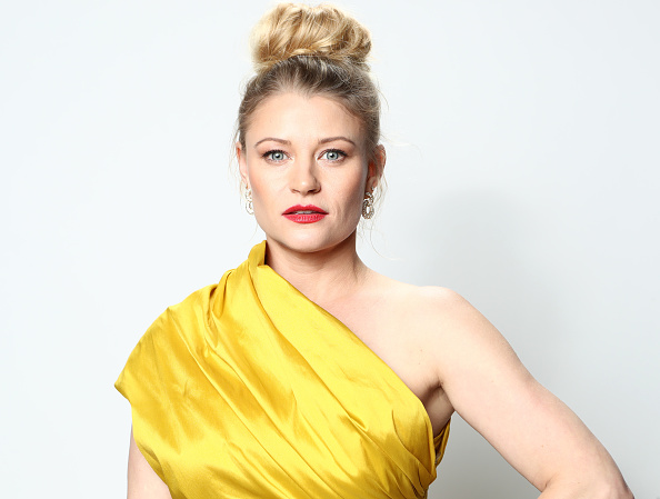 Emilie De Ravin「IMDb LIVE Presented By M&M'S At The Elton John AIDS Foundation Academy Awards Viewing Party」:写真・画像(1)[壁紙.com]