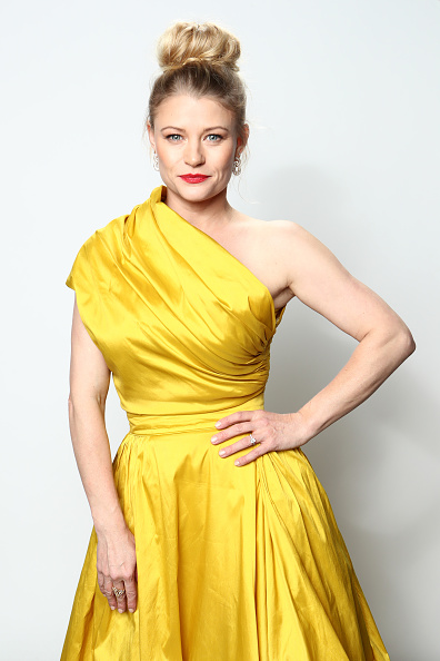 Emilie De Ravin「IMDb LIVE Presented By M&M'S At The Elton John AIDS Foundation Academy Awards Viewing Party」:写真・画像(17)[壁紙.com]