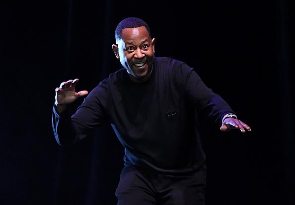 Comedian「Martin Lawrence's Lit AF Tour」:写真・画像(18)[壁紙.com]