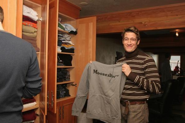Moose Jaw「Gibson Gift Lounge At Sundance Film Festival」:写真・画像(5)[壁紙.com]
