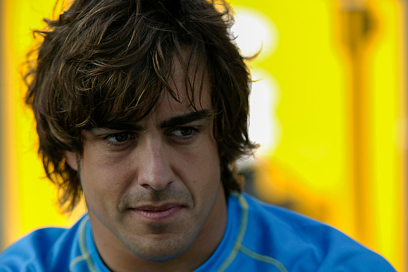 Paul-Henri Cahier「Fernando Alonso, Grand Prix Of Australia」:写真・画像(19)[壁紙.com]