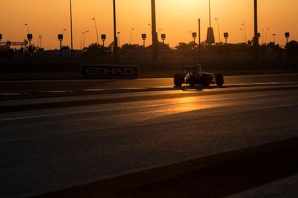 Paul-Henri Cahier「Fernando Alonso, Grand Prix Of Abu Dhabi」:写真・画像(14)[壁紙.com]