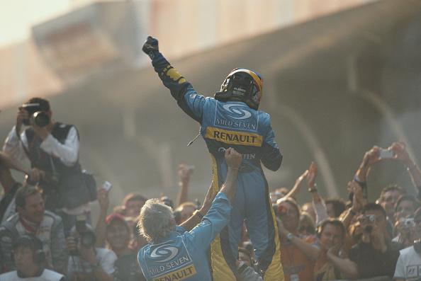 Winning「F1 Grand Prix of China」:写真・画像(4)[壁紙.com]