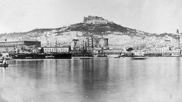 Black And White「Naples 1861」:写真・画像(17)[壁紙.com]