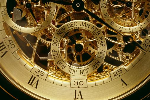 Coordination「Clockwork orange gold」:スマホ壁紙(16)