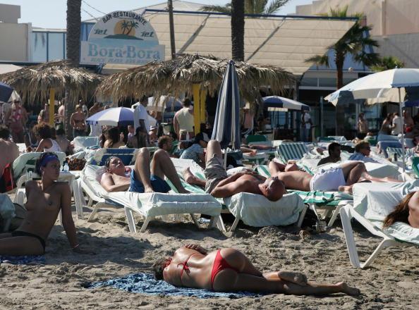 Ibiza Town「Ibiza Club Life -2007」:写真・画像(3)[壁紙.com]