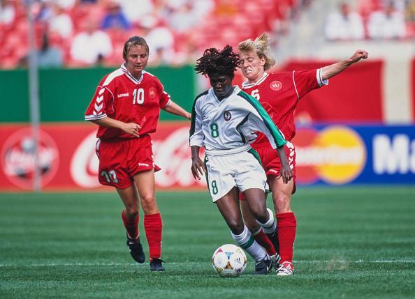 Women's Soccer「1999 FIFA Women's World Cup」:写真・画像(0)[壁紙.com]