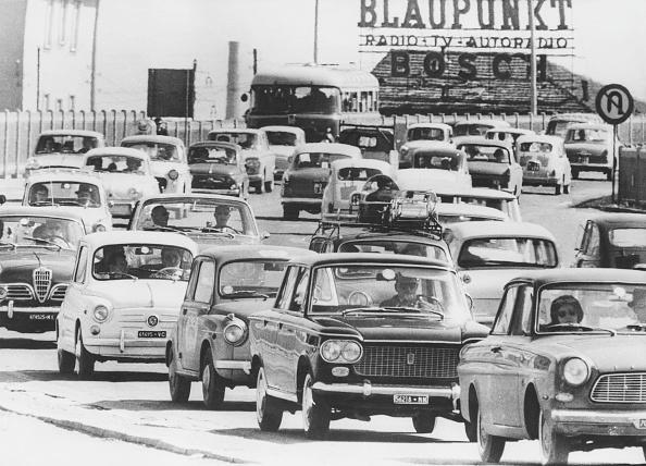 1960-1969「Traffic Jam」:写真・画像(17)[壁紙.com]