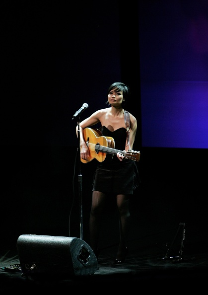 Kiwi「Show At The New Zealand Music Awards 2006」:写真・画像(17)[壁紙.com]