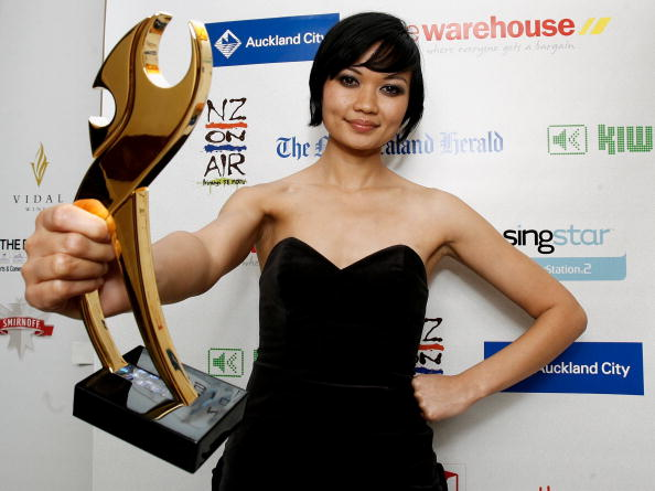New Zealand Music Awards「Awards Room At The New Zealand Music Awards 2006」:写真・画像(10)[壁紙.com]