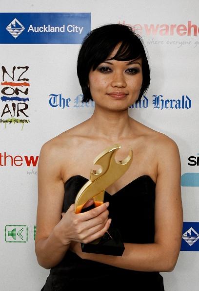 Kiwi「Awards Room At The New Zealand Music Awards 2006」:写真・画像(14)[壁紙.com]