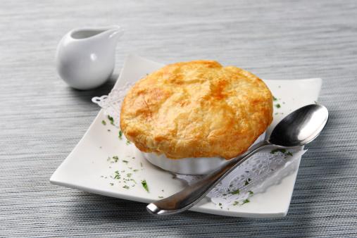 Crunchy「Chicken Pot Pie」:スマホ壁紙(19)