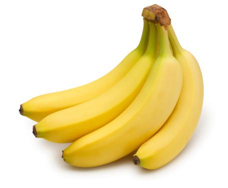 Banana「Banana Bunch」:スマホ壁紙(1)