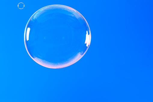 Soap「Bubble」:スマホ壁紙(1)
