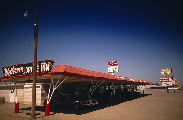Motel「Westerner Drive Inn」:写真・画像(16)[壁紙.com]