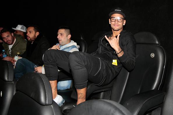 Neymar da Silva「Paramount Pictures 'xXx: Return of Xander Cage' - Barcelona Screening」:写真・画像(6)[壁紙.com]