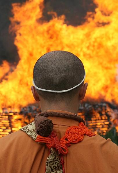 Simplicity「Hakkaisan Fire Walking Festival」:写真・画像(13)[壁紙.com]
