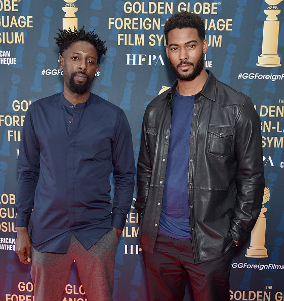Motion Picture Association of America Award「HFPA's 2020 Golden Globes Awards Best Motion Picture - Foreign Language Symposium」:写真・画像(16)[壁紙.com]