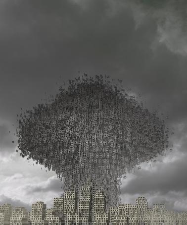 Cyber-「Cyber War」:スマホ壁紙(14)