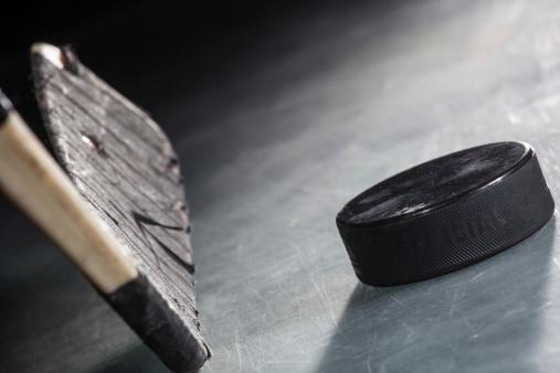 Hockey Stick「hockey Stick & Puck」:スマホ壁紙(9)