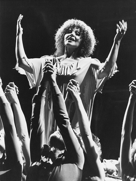 Human Arm「Cleo Laine」:写真・画像(17)[壁紙.com]