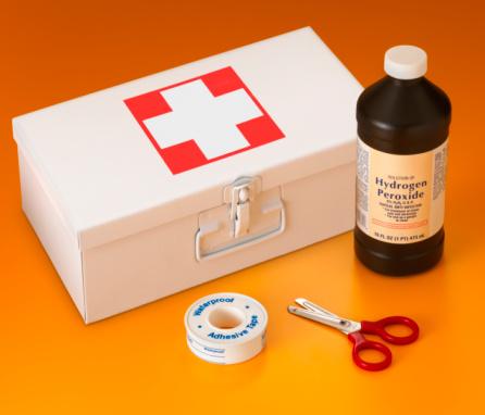 1990-1999「A first aid kit」:スマホ壁紙(5)