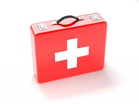 Emergency Services Occupation「First aid kit」:スマホ壁紙(15)
