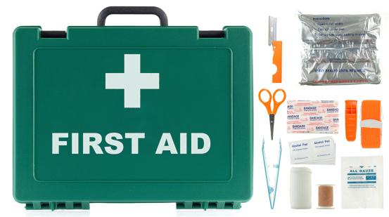 Survival「First Aid Kit」:スマホ壁紙(13)