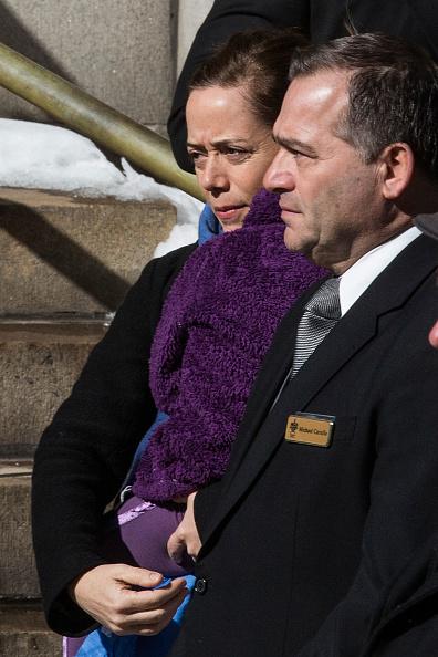 Drug Overdose「Philip Seymour Hoffman's Funeral Service」:写真・画像(17)[壁紙.com]