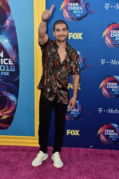 Frazer Harrison「FOX's Teen Choice Awards 2018 - Arrivals」:写真・画像(7)[壁紙.com]