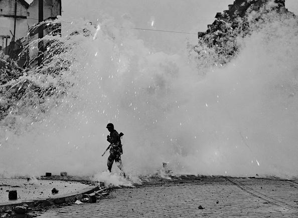 Exploding「Cologne 1945」:写真・画像(7)[壁紙.com]