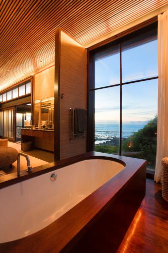 Chalet「Bath with a view」:スマホ壁紙(4)
