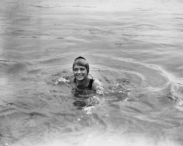 Effort「Gleitze Swims Straits」:写真・画像(5)[壁紙.com]