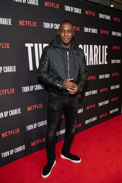 "Jacket「Netflix's ""Turn Up Charlie"" For Your Consideration Event - Red Carpet」:写真・画像(6)[壁紙.com]"
