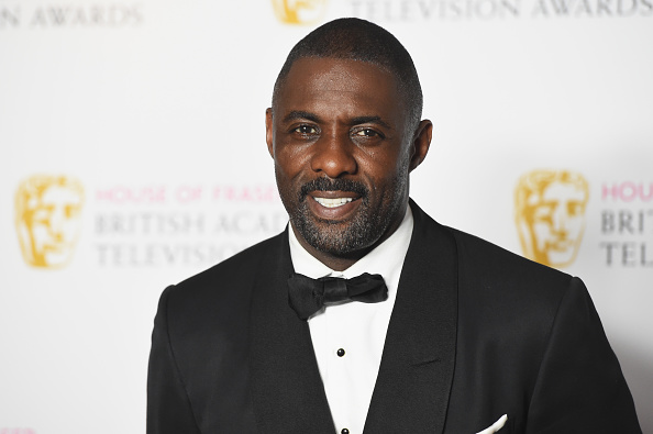 Tuxedo「House Of Fraser British Academy Television Awards 2016 - Winners Room」:写真・画像(2)[壁紙.com]