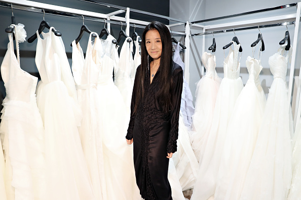 Bride「An Evening With Vera Wang Presented By Brides And David's Bridal」:写真・画像(11)[壁紙.com]